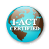 I-ACT Certified