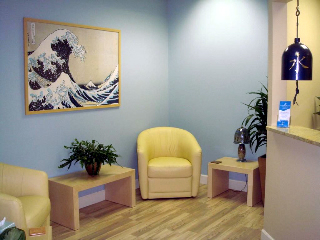 Colon Care Lobby
